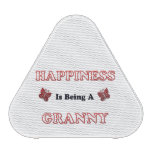 Happiness Is Being A Granny Speaker