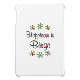 Happiness is Bingo Case For The iPad Mini