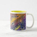 Happiness is Coffee Mug