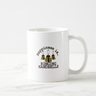 Happiness is… coffee mug