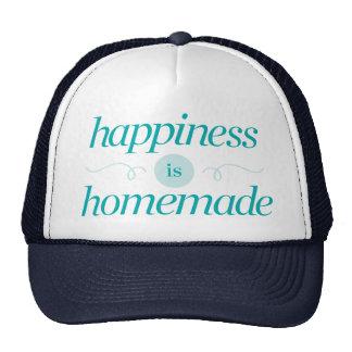 Happiness is Homemade Trucker Hat