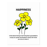 happiness-is-that-elusive-feeling-of-well-being postcards
