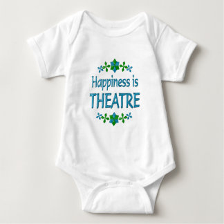 Happiness is Theatre Tee Shirt