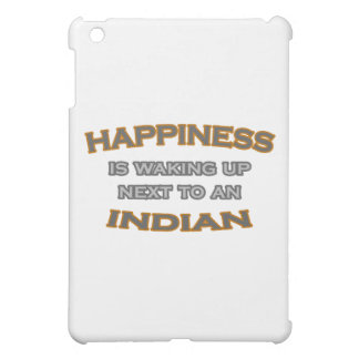 Happiness Is Waking Up Next To an Indian iPad Mini Case