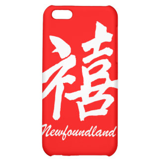 happiness newfoundland case for iPhone 5C