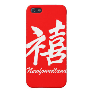 happiness newfoundland iPhone 5 covers