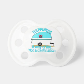 Happiness Pacifier