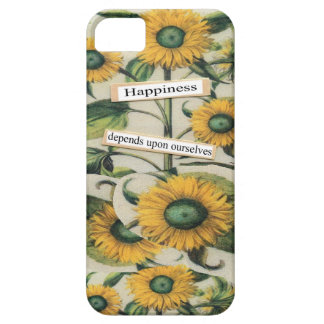 Happiness Phone Skin iPhone 5 Case
