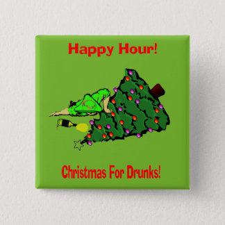 Happiness Pinback Button