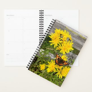Happiness Planner Butterfly