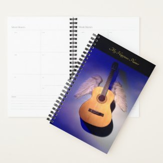 Happiness Planner Divine Music