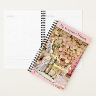 Happiness Planner Fairytale