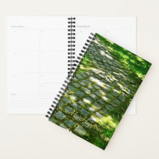 Happiness Planner Shadow Path