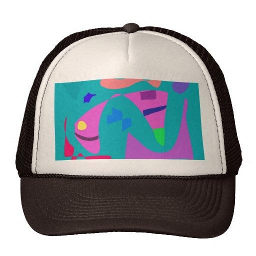 Happiness Tomorrow Future Hope Encouraging 108 Trucker Hat