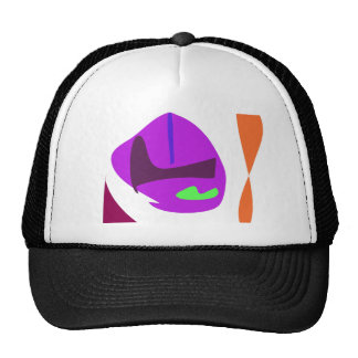 Happiness Tomorrow Future Hope Encouraging 55 Trucker Hat