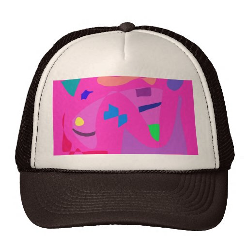 Happiness Tomorrow Future Hope Encouraging 77 Trucker Hat