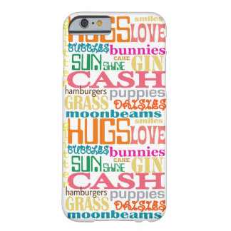 happiness typography iphone case for iphone6