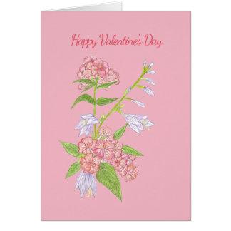 Happiness Valentine Card