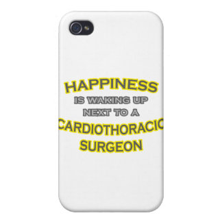 Happiness .. Waking Up .. Cardiothoracic Surgeon Cases For iPhone 4
