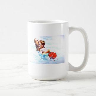 """Happiness"" with( image)coffee mug"