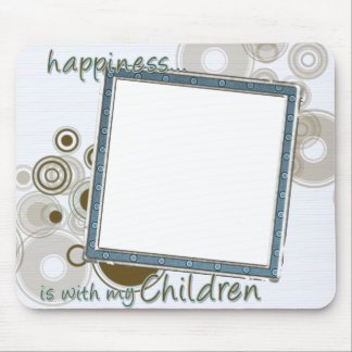 happinesswithchildren mouse pad