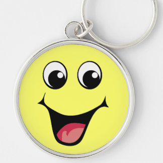¡HAPPPPAY FELIZ feliz feliz! Llaveros Personalizados