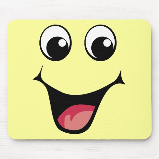 ¡HAPPPPAY FELIZ feliz feliz! Tapete De Ratones