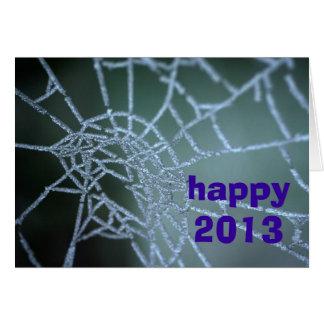 happy2012 card