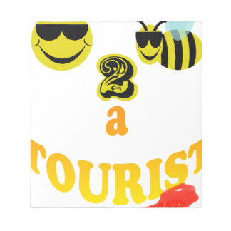 happy2bee a tourist rip me off if you dare notepad