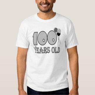 Happy 100th Birthday T-Shirt