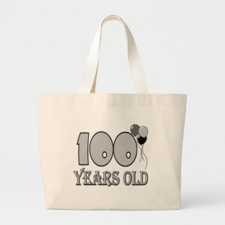 Happy 100th Birthday Tote Bag