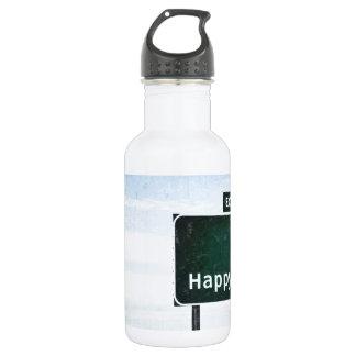 Happy 18oz Water Bottle