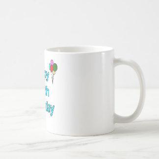 Happy 18th Birthday Mug