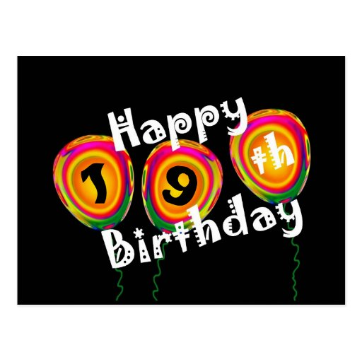 Funny Birthday Quotes For Friends Turning 21 Happy 19th Birthday Qu...