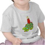 Happy 1st Birthday (turtle) Tee Shirt