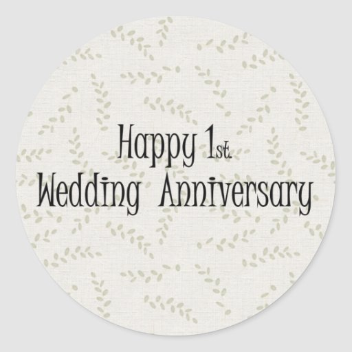 Image Result For St Wedding Anniversary Gift