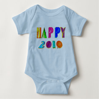 happy 2010 Happpy 2010 HAPPPPY 2010 gifts Tee Shirts