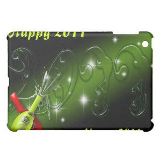 Happy 2011 Ipad Case