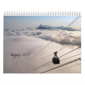 Happy 2013 calendars