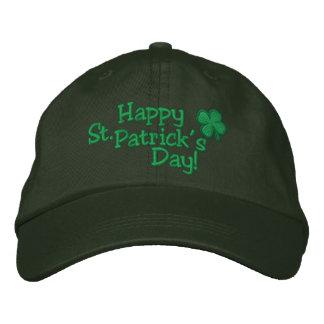 HAPPY 2016 St. Patrick's Day HAT