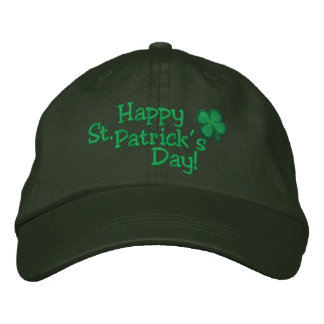 HAPPY 2017 St. Patrick's Day HAT