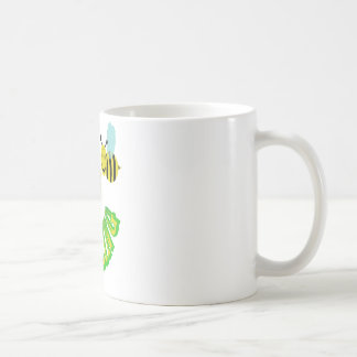 happy 2 bee rambling coffee mug