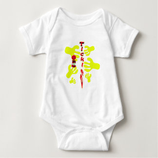 happy 2 bee tickled t shirt