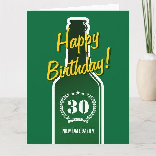 Happy 30th Birthday