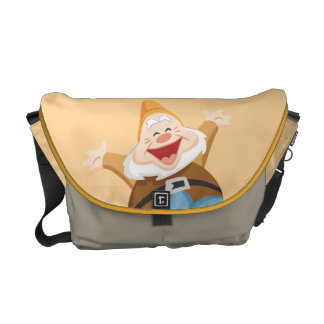 Happy 3 courier bag