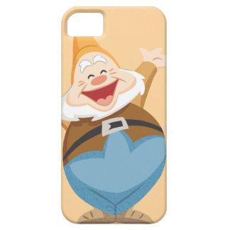 Happy 3 iPhone SE/5/5s case