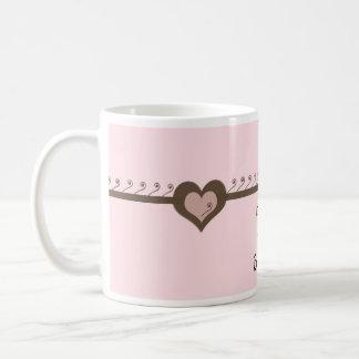 Happy 40th Birthday Classic White Coffee Mug