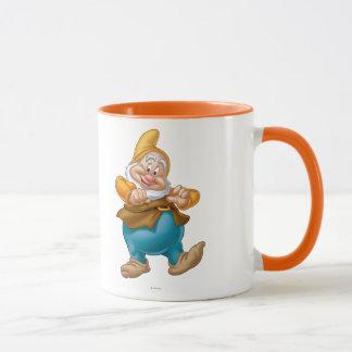 Happy 4 mug