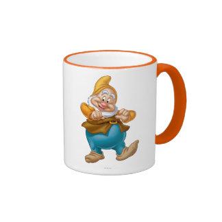 Happy 4 ringer mug