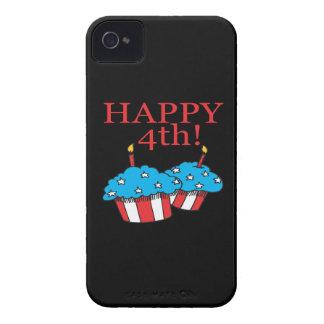 Happy 4th Case-Mate iPhone 4 cases